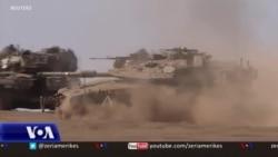 Rritje tensionesh mes Izraelit dhe Iranit pas sulmeve ajrore në Sir