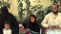 巴基斯坦妇女权益持续遭侵犯