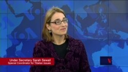 Interview with Under Secretary Sarah Sewall, Special Coordinator for Tibetan Issues