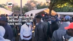 Virus Inequity: The Haves And The Have Nots