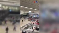 İstanbul Atatürk Havalimanı'nda Son Durum