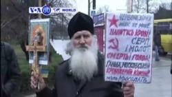 VOA60 Duniya: Ukraine, Maris 7, 2014