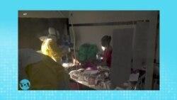 Dr Jean-Jacques Muyembe: La RDC envoie 300 doses de traitement contre Ebola en Guinée