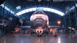 What Top Secret Airplane does the Air and Space Museum Have?