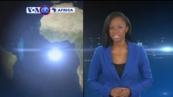 VOA60 AFRICA - OCTOBER 08, 2015