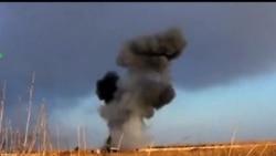 2013-06-15 美國之音視頻新聞: 奧巴馬決定向敘利亞反對派提供武器