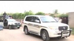 2013-04-21 美國之音視頻新聞: 穆沙拉夫將繼續被軟禁