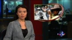VOA卫视(2016年3月23日 第二小时节目 时事大家谈 完整版)