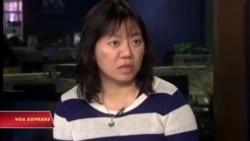 Blogger Đoan Trang: An ninh Việt Nam bảo ông Obama nói dối
