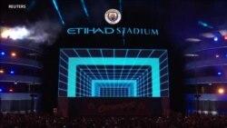 Abakunzi ba Manchester City Bigina Intsinzi ya Ekipe Yabo