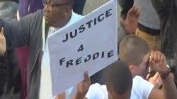巴爾的摩市長要求對被拘押人死亡事件調查