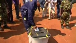 Videwo ku matora n'urugomo mu Burundi, tariki 21/07/2015