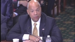 Jeh Johnson on Home Grown Violent Extremism