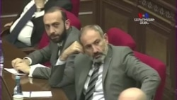 Արդյոք նվազել է տնտեսական ակտիվությունը Հայաստանում հեղափոխությունից հետո․ պատասխանում է վարչապետը