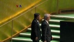 Indonesia Perjuangkan Palestina dalam Sidang Majelis Umum PBB