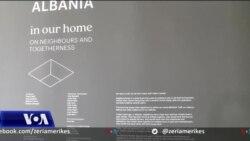 """""""Në shtëpinë tonë"""" - Shqipëria merr pjesë në Bienalen e Venecias me 4 arkitekte"""
