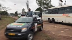 ZDF Approved March Draws Thousands to Zimbabwe's Capital