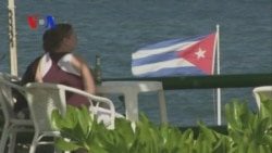 Mixed Opinions on US-Cuba Thaw (On Assignment)