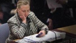 Clinton nuevamente en problemas
