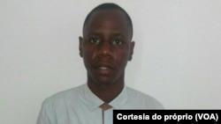 Nito Alves, activista angolano