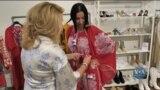 Українські дизайнери відкрили для американців шоурум в Нью-Йорку. Відео