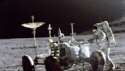 پرزيدنت اوباما برنامه آمريکا برای بازگشت انسان به کره ماه را متوقف کرد