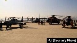 افغانستان در حالی این خواسته را مطرح میکند که به تازگی ایالات متحده چهار فروند طیاره جنگی نوع ۲۹ A-را تسلیم دولت أفغانستان کرد.