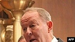 Thượng nghị sĩ Lamar Alexander