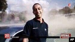 Toulouse kentinde iki yıl önce bir yahudi okuluna saldırarak 7 kişiyi öldüren Muhammed Merah