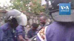 Moto moko akufi na masasi na milulu ya koetelemela MONUSCO na Butembo