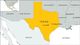 Le Texas compte parmi les Etats où certains habitants parlent de faire sécession, suite au scrutin du 6 novembre