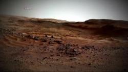 화성의 물, 생명 존재 가능성