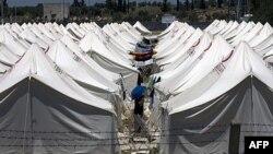 Suriye Birlikleri Baskıya Devam Ediyor
