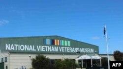 Viện Bảo Tàng Quốc Gia của các Chiến Binh Úc ở Việt Nam (National Vietnam Veterans Museum) ở Phillip Island, gần Melbourne