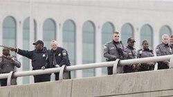 مقامات درباره تیراندازی به ساختمان پنتاگون تحقیق می کنند