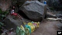 Une vingtaine d'enfants togolais sensibilisés sur la pollution du plastique