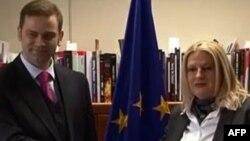 SHBA mirëpret marrëveshjen mes Prishtinës dhe Beogradit