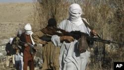 واشنګټن پوست: طالبانو په افغانستان کې د آمریکا دایمي اډې رد کړي