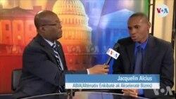 Entèvyou ak Jacquelin Alcius, yon Jèn Ki Kwè nan Devlopman Ekonimik ann Ayiti