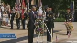 Amerika'da Ulusal Anma Günü