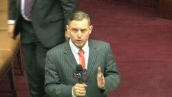 Venezuela: Asamblea Nacional recibió comisión del Parlasur