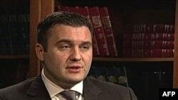 Ministar ekonomije i regionalnog razvoja Srbije, Nebojša Ćirić