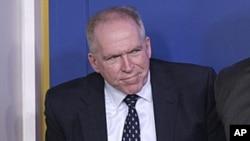 美国反恐行动主管布伦南(资料照片)