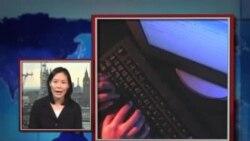 VOA连线:中国骇客袭击西方网路 欧洲做何反应?