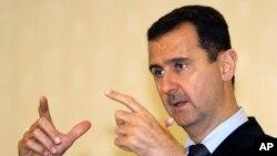 Bašar al-Asad