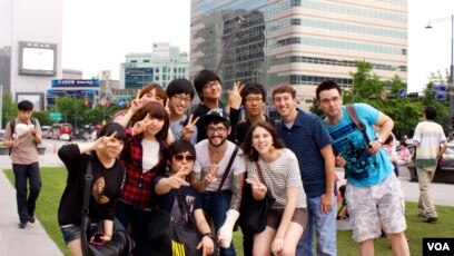 korean colleges for international students