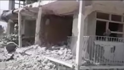 美国计划撤离阿富汗 塔利班袭击持续加剧