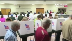 Предвыборная кампания: последние часы