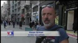 عراقی کردستان میں آزادی کے حق میں ریفرنڈم