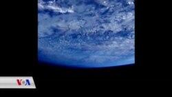 NASA Wêneyên Ronahiya Şevê ya Goyazemîn Diweşîne